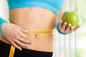 How To Get Rid Of Stomach Overhang