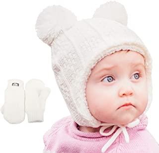 JAN&JUL Fleece-Lined Winter Hat