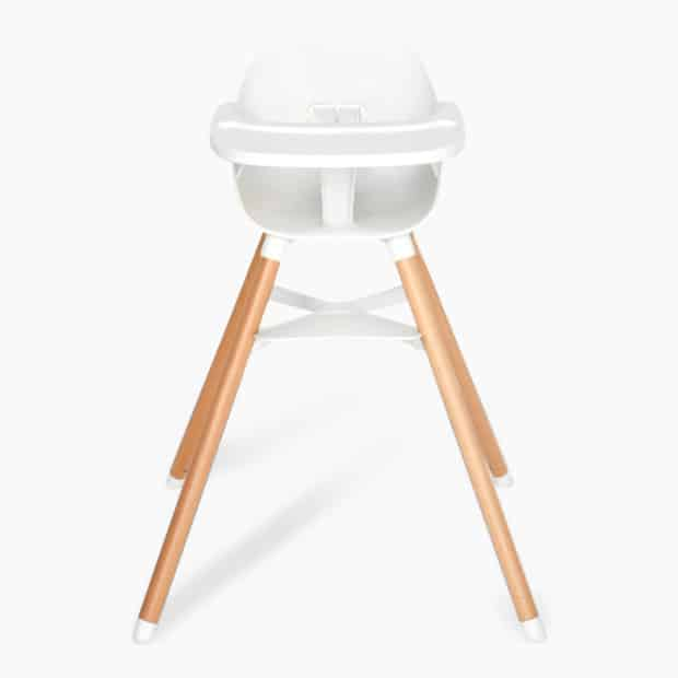 Lalo 2-in-1 High Chair to Play Chair Full Kit