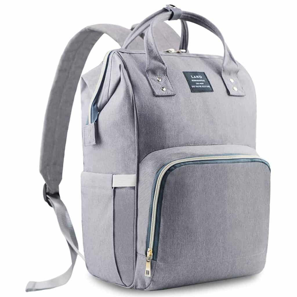 Land Diaper Backpack