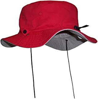 N'Ice Reversible Aussie Kids Sun Hat