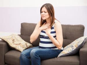 Heartburn Pregnancy