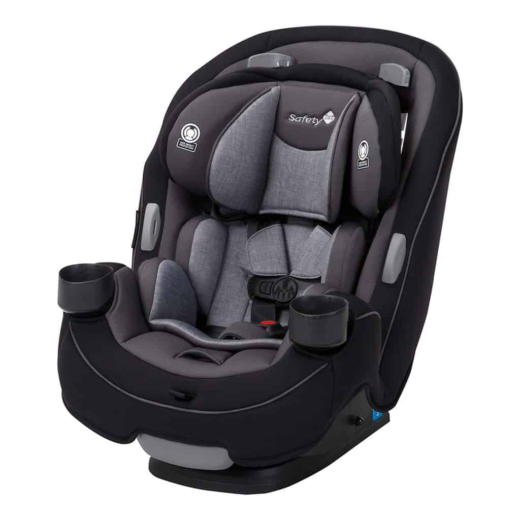 Safety 1st Grow and Go 3-in-1 Convertible Car Seats $159.99