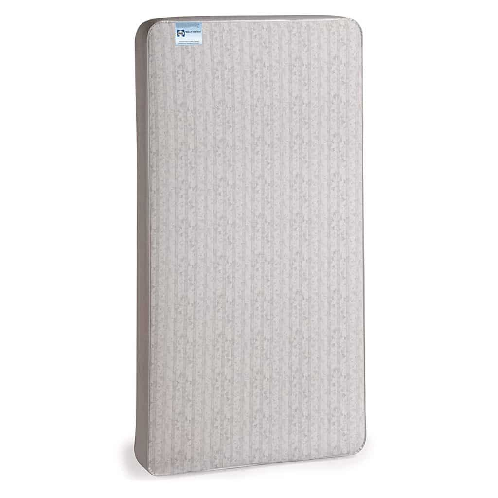Sealy Baby Firm Rest Infant or Toddler Crib Mattress