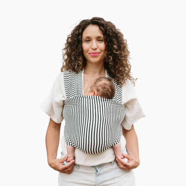 Solly Baby Babylist Solly Baby Collaboration Wrap Parenthoodbliss