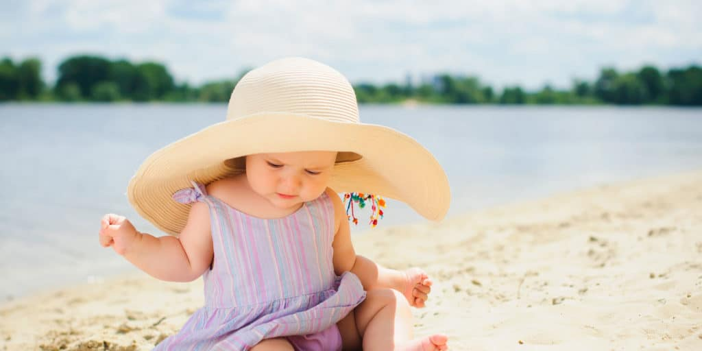 Top 10 Best Baby Sun Hats Of 2021