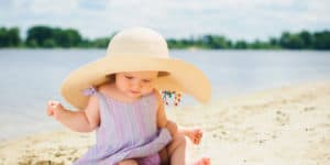 Top 10 Best Baby Sun Hats Of 2021