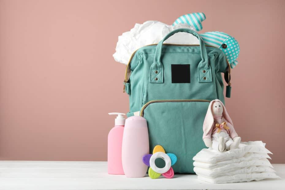 TopBest Diaper Bag Backpacks 10 Best Backpack Diaper Bags Of 2021