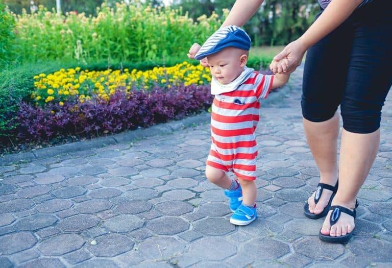 Top 11 Best Baby Walking Shoes Of 2021