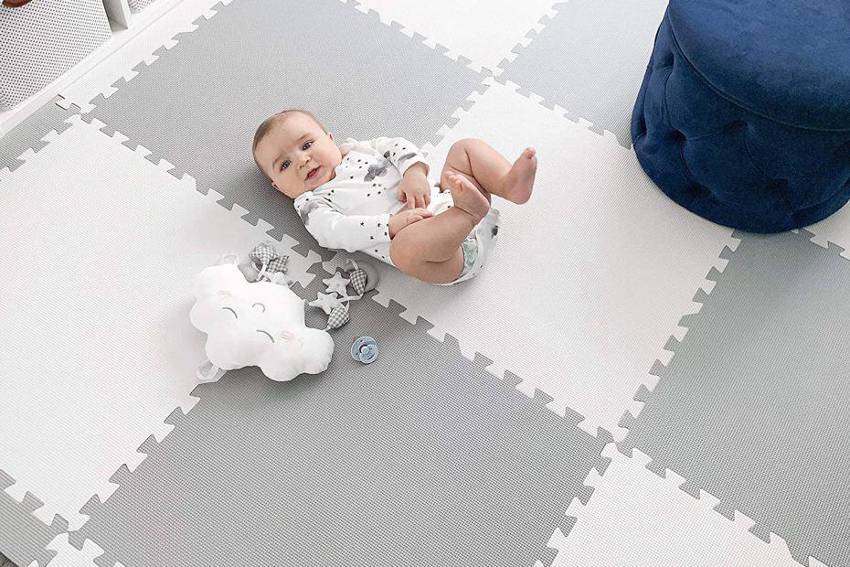 Best Baby Floor Mat