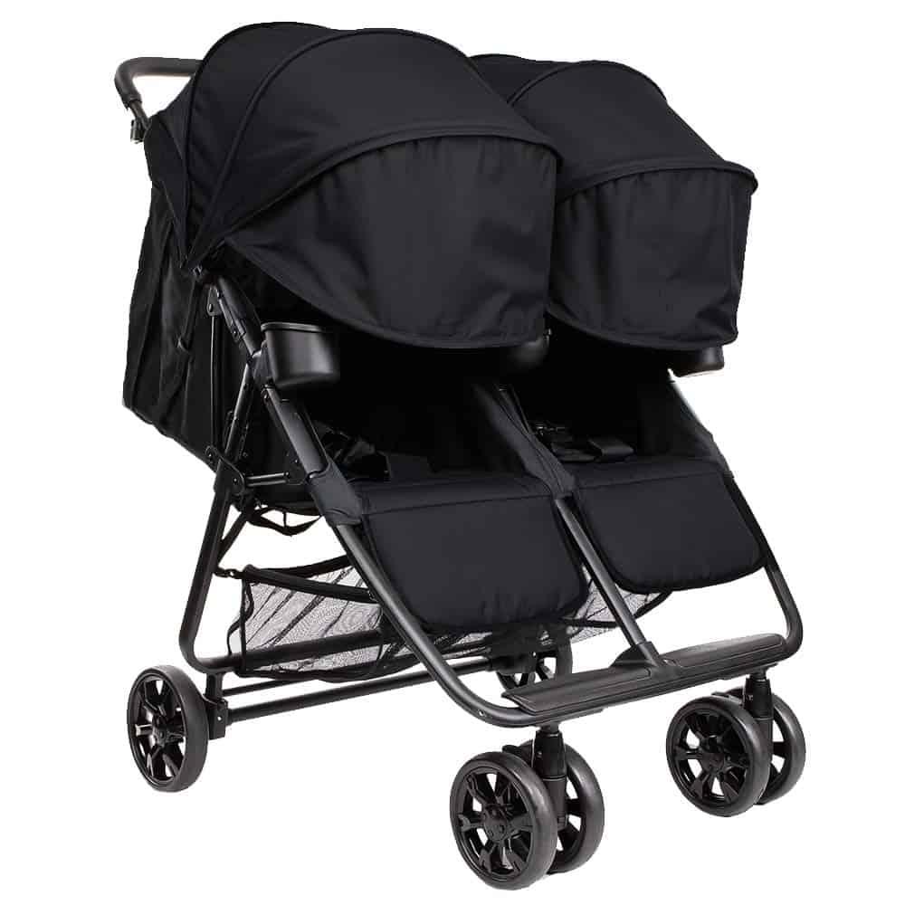 Zoe XL2 Best Double Strollers
