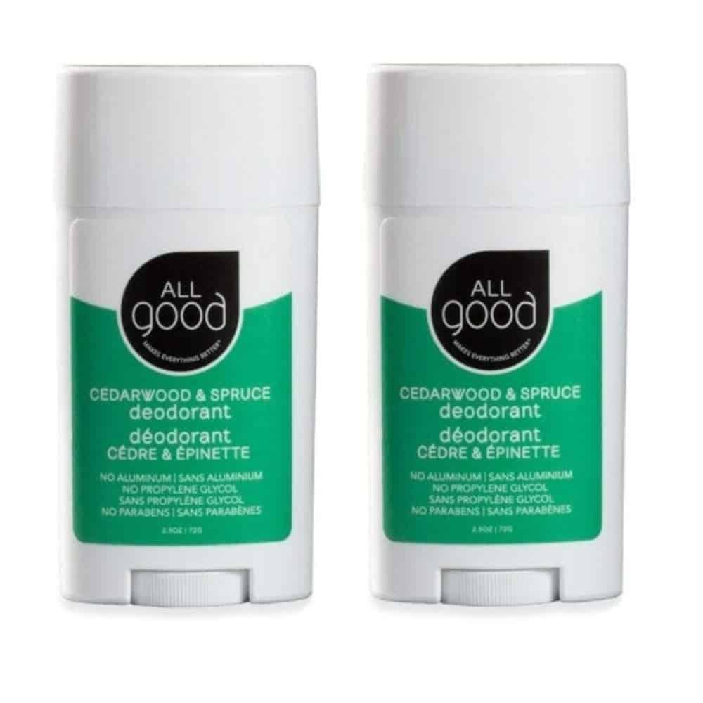 All Good Kids Deodorant