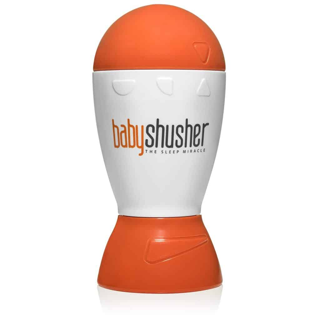 Baby Shusher Soother