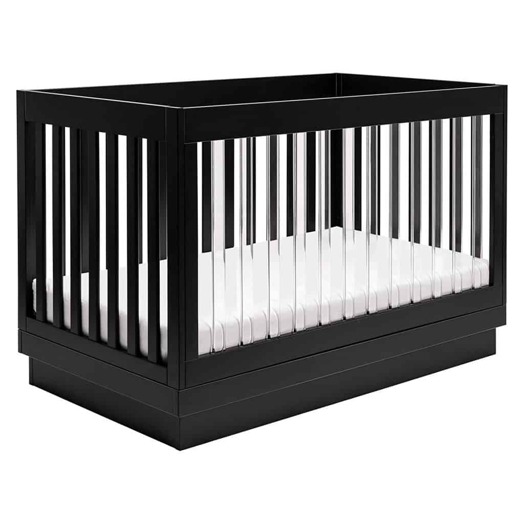 Babyletto Harlow 3-in-1 Convertible Crib- Best Cribs For Babies