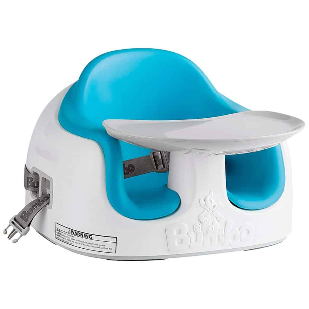 Bumbo Baby Multi-Function Seat with Tray