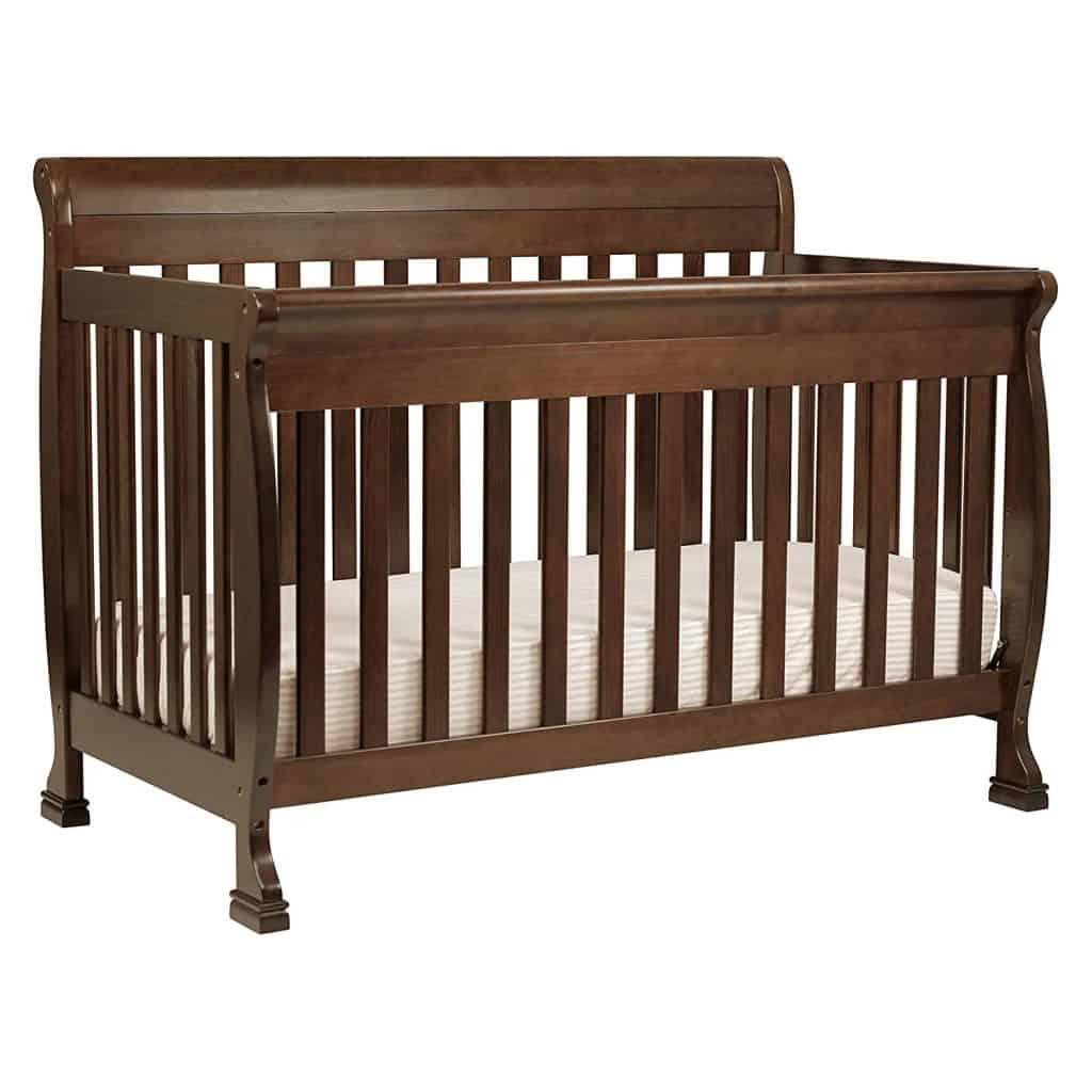 DaVinci 4-in-1 Kalani Convertible crib- Best Cribs For Babies