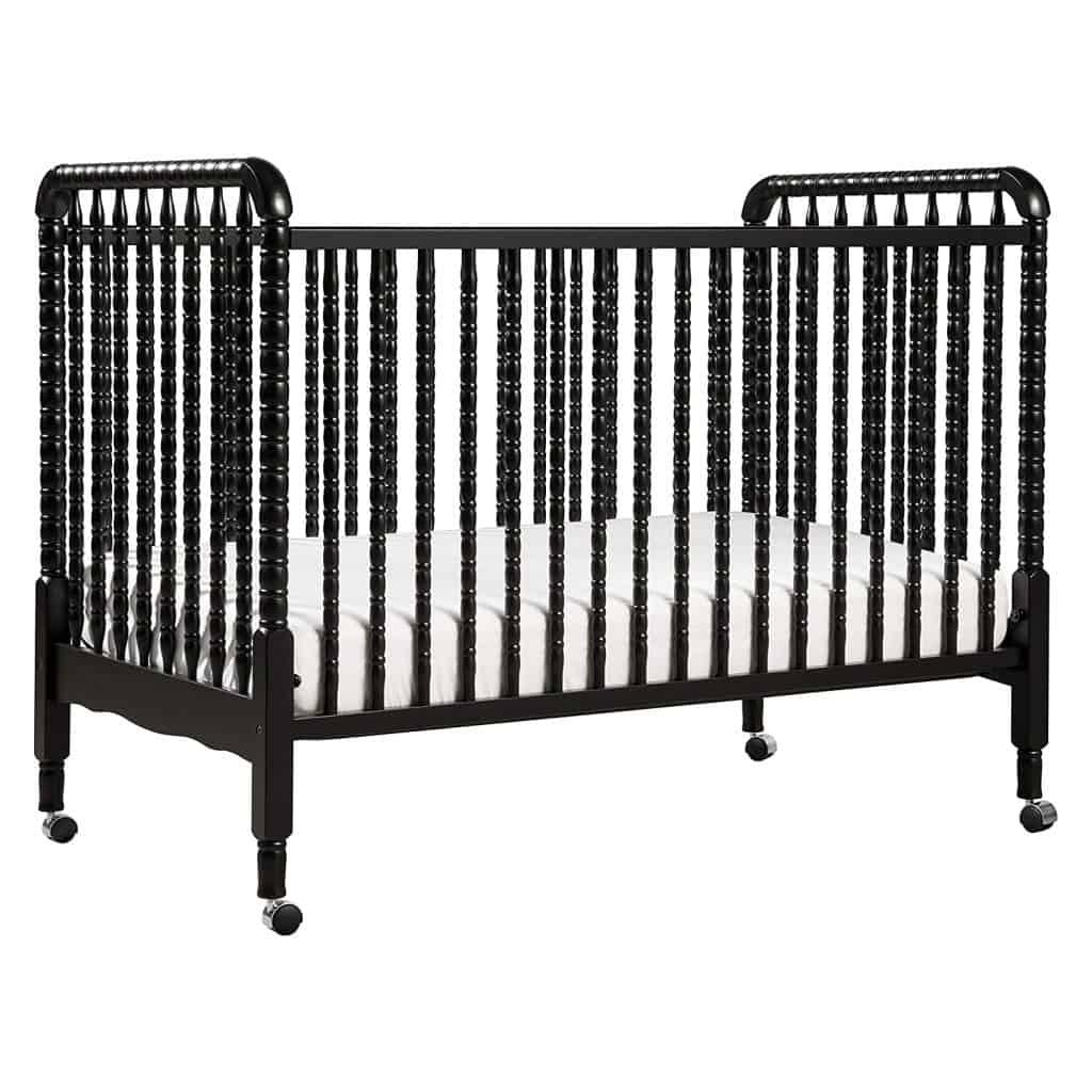 DaVinci Jenny Lind Stationary Cri- Best Cribs For Babies