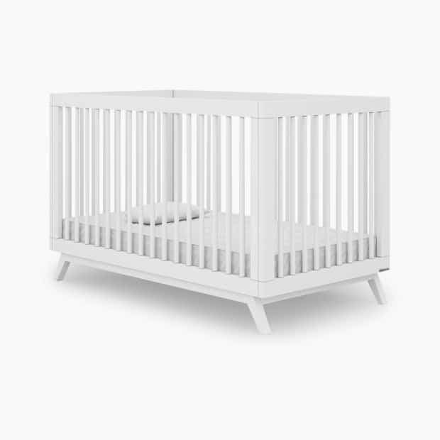 Dadada Soho 2-in-1 Convertible Crib - Best Cribs For Babies