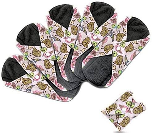 Dutchess Cloth Pads