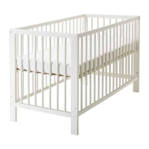 IKEA Gulliver Crib - Best Cribs For Babies