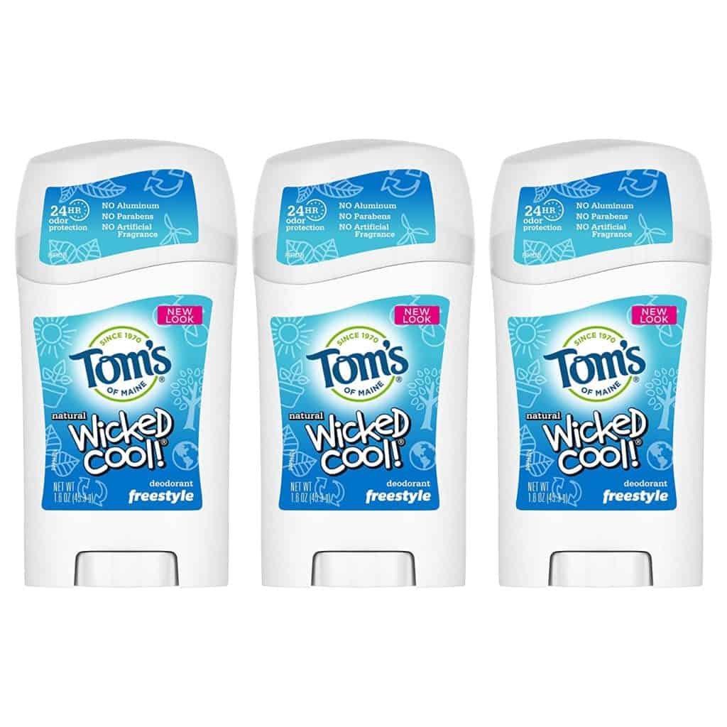 Tom's of Maine Kids Deodorant