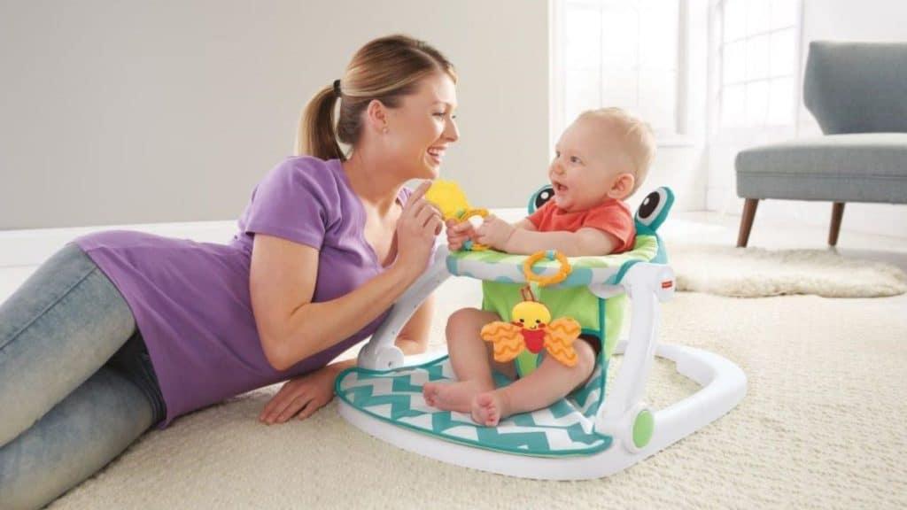 best Baby Floor Seats