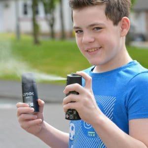 best deodorant for kids