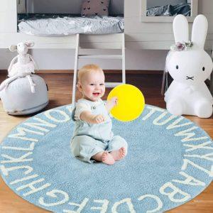 best-nursery-rugs
