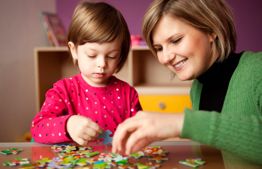 Best Puzzles For Kids