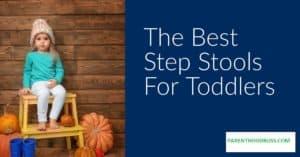 best toddler step stool