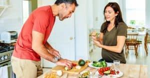 weekly pregnancy meal plan