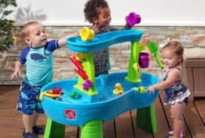 Best Water Tables For Toddler
