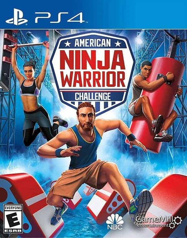 american ninja warri aw78C Parenthoodbliss