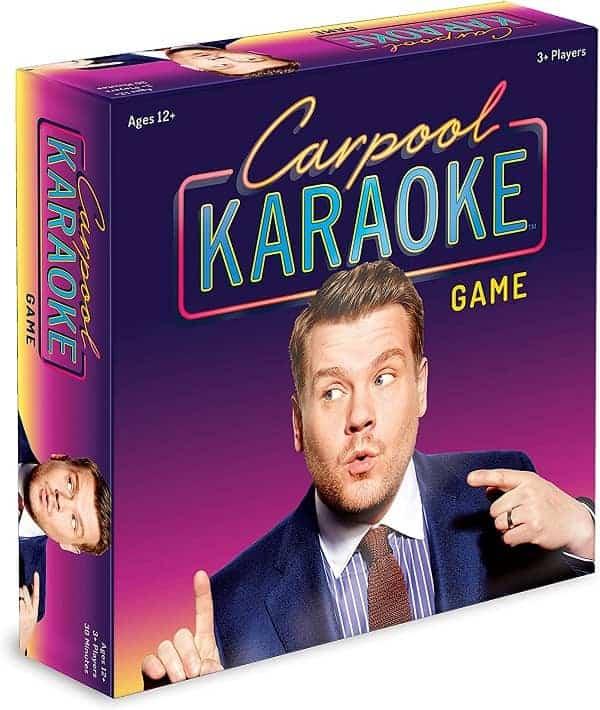 carpool karaoke Parenthoodbliss