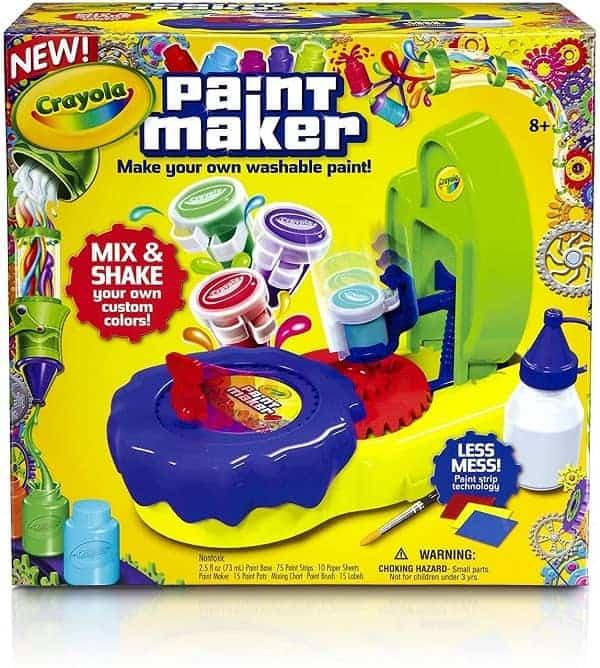 marker maker set Parenthoodbliss