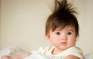 Baby Hair Gels