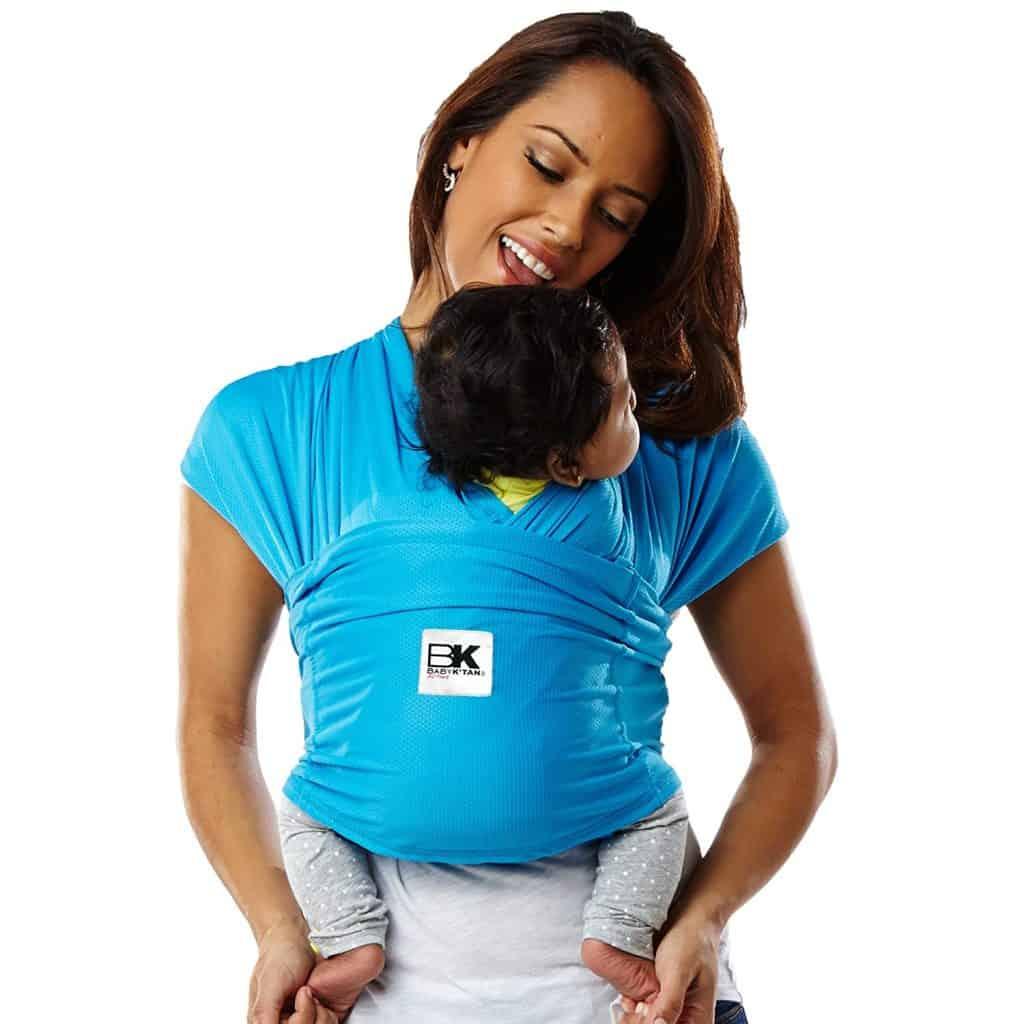 Baby K'tan Active - Best Toddler Carrier