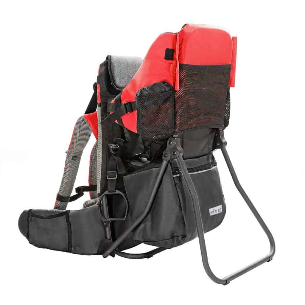 ClevrPlus Cross Country - Best Toddler Carrier
