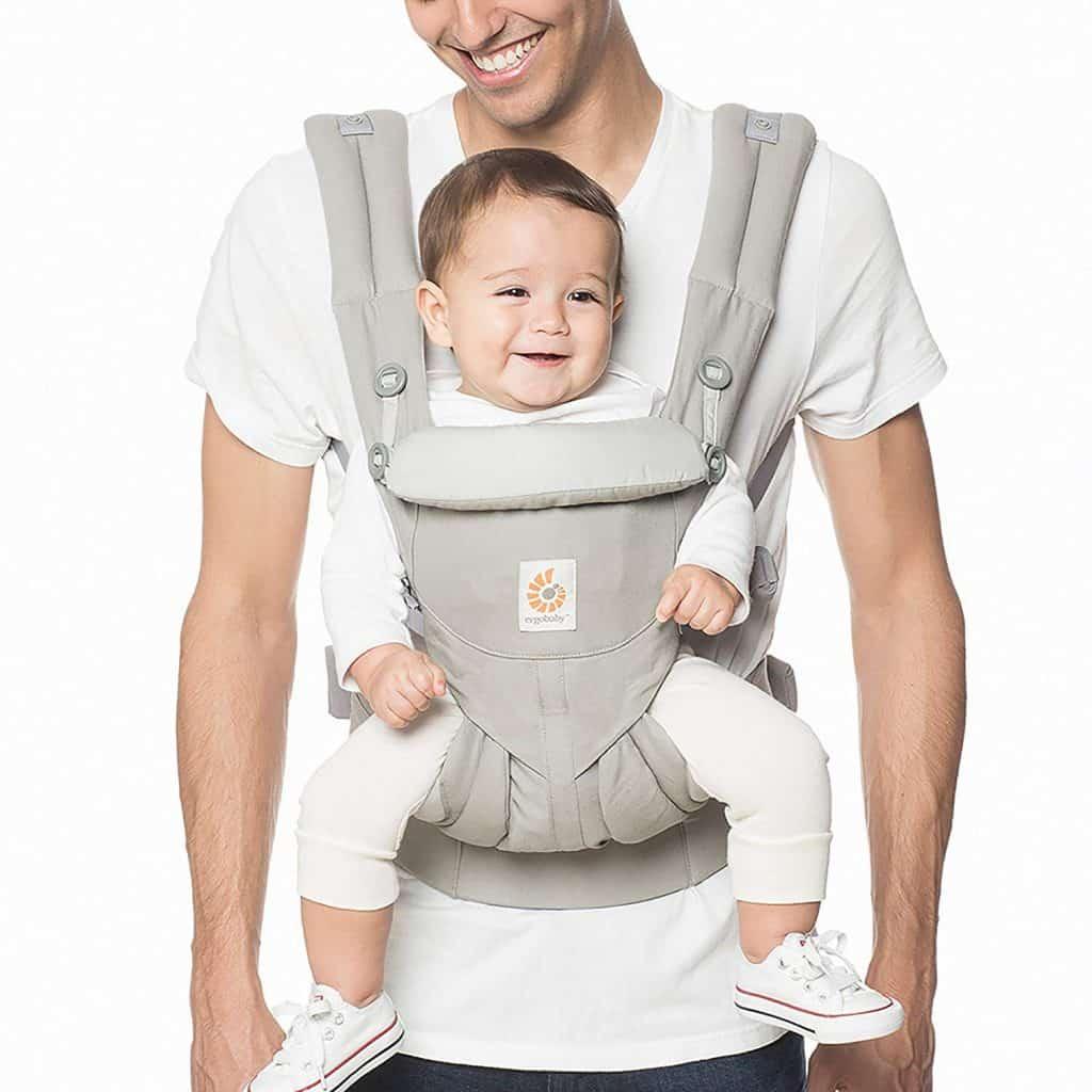 Ergobaby Omni 360 - Best Toddler Carrier