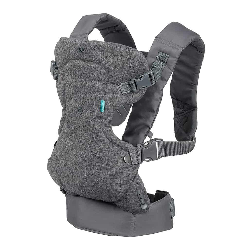 Infantino Flip 4-in-1 Baby Carrier - Best Toddler Carrier