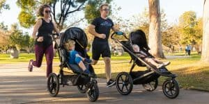 Top 10 Best Jogging Strollers You Can Buy In 2021