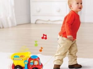 Top 22 Best Toy Trucks For Kids Of 2021
